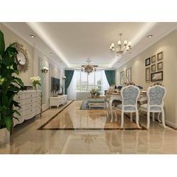 房子整体装修效果图欣赏-威海嘉保信-威海复式房子整体装修图片