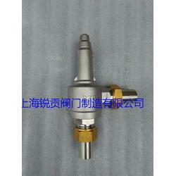 DA21F-25P低温弹簧式安全阀图片