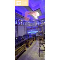 青海不锈钢屏风、不锈钢屏风供应商、征顺金属(优质商家)图片