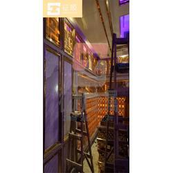 上海不锈钢隔断,征顺金属(推荐商家),不锈钢隔断供应商图片