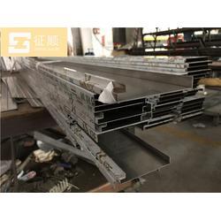 不锈钢包边线条公司 浙江不锈钢包边线条 征顺金属图片