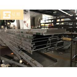 征顺金属(图)_不锈钢包边线条厂家_河南不锈钢包边线条图片