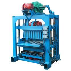 晋城免烧砖机 中材建科公司 免烧砖机设备