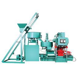 大型制砖机,中材建科(在线咨询),制砖机图片
