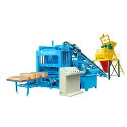 中材建科(图)、多功能制砖机、沈阳制砖机图片
