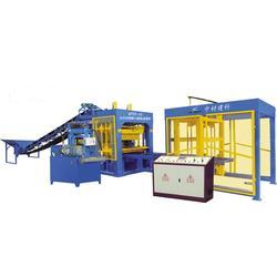 水泥砖制砖机、呼和浩特制砖机、中材建科砖机设备(查看)图片