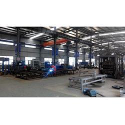 中型磚機設備-中材建科智能裝備-濟南磚機價格
