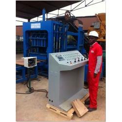 中型砖机设备-中材建科制砖机-忻州砖机图片