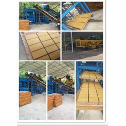 大型砖机厂家-中材建科公司-长治砖机价格