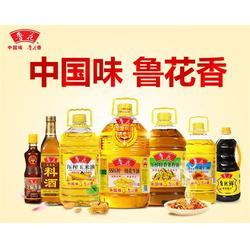 汉南鲁花花生油,鲁花花生油生产厂家,秋知丰(优质商家)图片