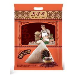端午-秋知丰公司-端午节粽子图片