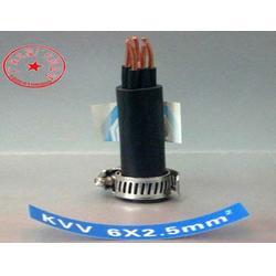 广东电缆质量好-kvv控制电缆定做-梅州市kvv控制电缆图片