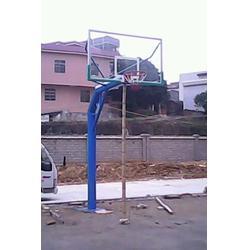 吉安市篮球架-篮球架-辉跃体育设施有限公司(查看)图片