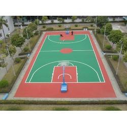 篮球场地|分宜县篮球场地|辉跃体育设施有限公司(推荐商家)图片