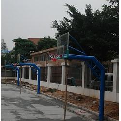 长沙市篮球架-篮球架-辉跃体育设施有限公司图片