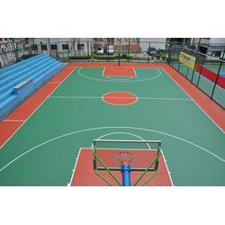 分宜县篮球场地-篮球场地-辉跃体育设施有限公司图片