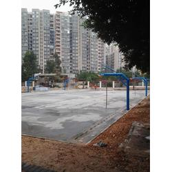 宜春市篮球架_篮球架_辉跃体育设施有限公司(查看)图片