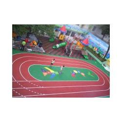 EPDM地面-辉跃体育设施有限公司-吉安市EPDM地面图片