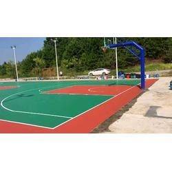 赣州市硅PU-辉跃体育设施有限公司(在线咨询)硅PU图片