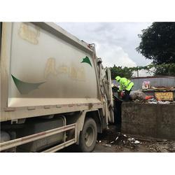 惠州生活垃圾处理、生活垃圾处理、美都清洁服务(查看)图片