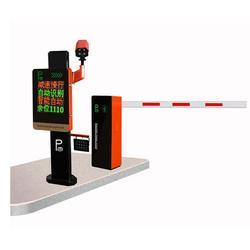 小区车牌号码识别设备供应商 华盾峻达 小区车牌号码识别设备图片