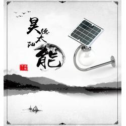 枣庄太阳能平安灯物业部门、太阳能平安灯物业部门、青岛昊德图片