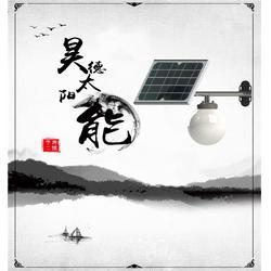 潍坊太阳能平安灯零售,太阳能平安灯零售,青岛昊德(查看)图片