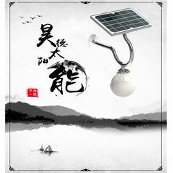 LED节能灯物业部门|昊|昊德太阳能LED节能灯物业部门图片