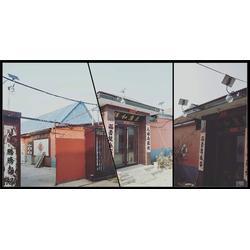 太阳能平安灯政府、环保太阳能平安灯政府、青岛昊德图片