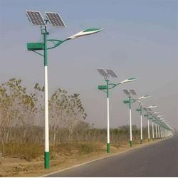 扬州强大光电科技 贵州高功率太阳能路灯-太阳能路灯图片
