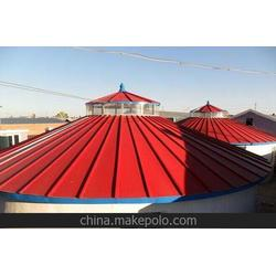 建筑屋面防水做法-铁岭建筑屋面-丽山钢结构-认真(查看)图片