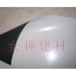 安徽高分子防水卷材|女神防水(推荐商家)|高分子防水卷材施工图片