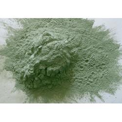 綠碳化硅微粉用途-中興耐材(在線咨詢)棗莊綠碳化硅微粉圖片