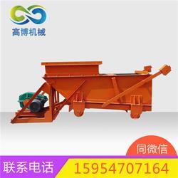 GLW330型号往复式给煤机煤炭往复式给煤机图片