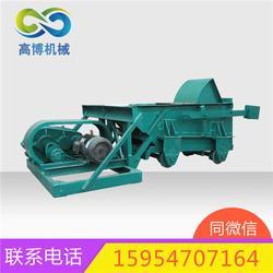 GLW330型号往复式给煤机双曲柄往复式给煤机图片