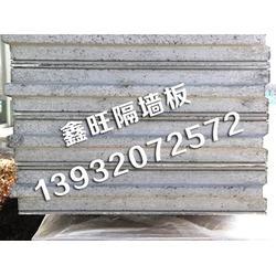 邯郸隔墙板、邯郸鑫旺隔墙板安装、水泥隔墙板图片