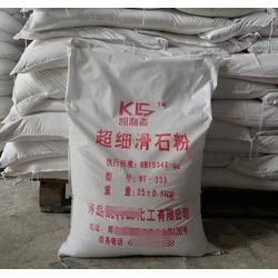 超细滑石粉工厂、青岛超细滑石粉、烟台仁飞熊超细滑石粉(查看)图片