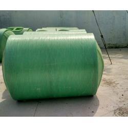 奥特龙环保放心选购-莆田玻璃钢化粪池多少钱图片