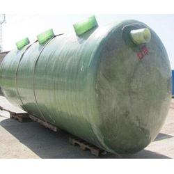 20立方玻璃鋼隔油池定做-奧特龍環保放心選購圖片