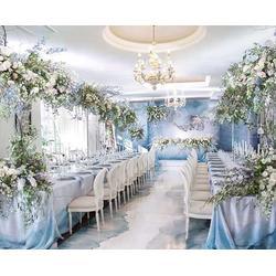 上海艺向装饰工程设计-酒店宴会厅施工造价-安徽宴会厅施工图片