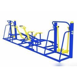 室外健身器材腹肌板加工、惠海体育、苏州室外健身器材图片