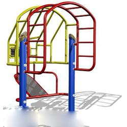 广场室外健身器材_平谷区室外健身器材_惠海体育公司图片