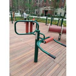 室外健身器材椭圆漫步机|惠海体育|秦皇岛室外健身器材图片
