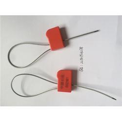 文标电子 定制厂家 电子铅封标签-烟台电子铅封图片