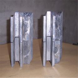 铅锭厂家-四季鸿铅板现货图片