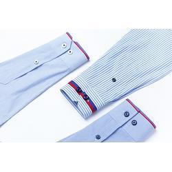 平顶山衬衫定制(路易服饰)平顶山衬衫定制厂家图片