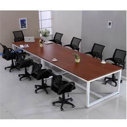 硚口会议桌椅,武汉格诺森办公家具,会议桌椅销售图片