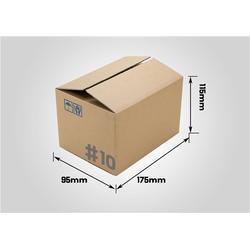 三层瓦楞纸箱厂家、罗定三层瓦楞纸箱、隆发纸品图片