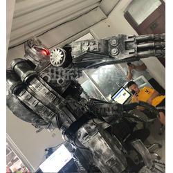 山东济升玩具厂家直销-乐东可穿戴变形金刚生产厂家图片
