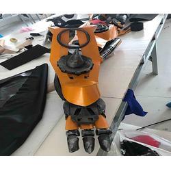 山东济升玩具厂家直销-图木舒克人穿变形金刚可穿戴图片